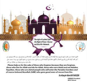 Eid al fitr Mubarak