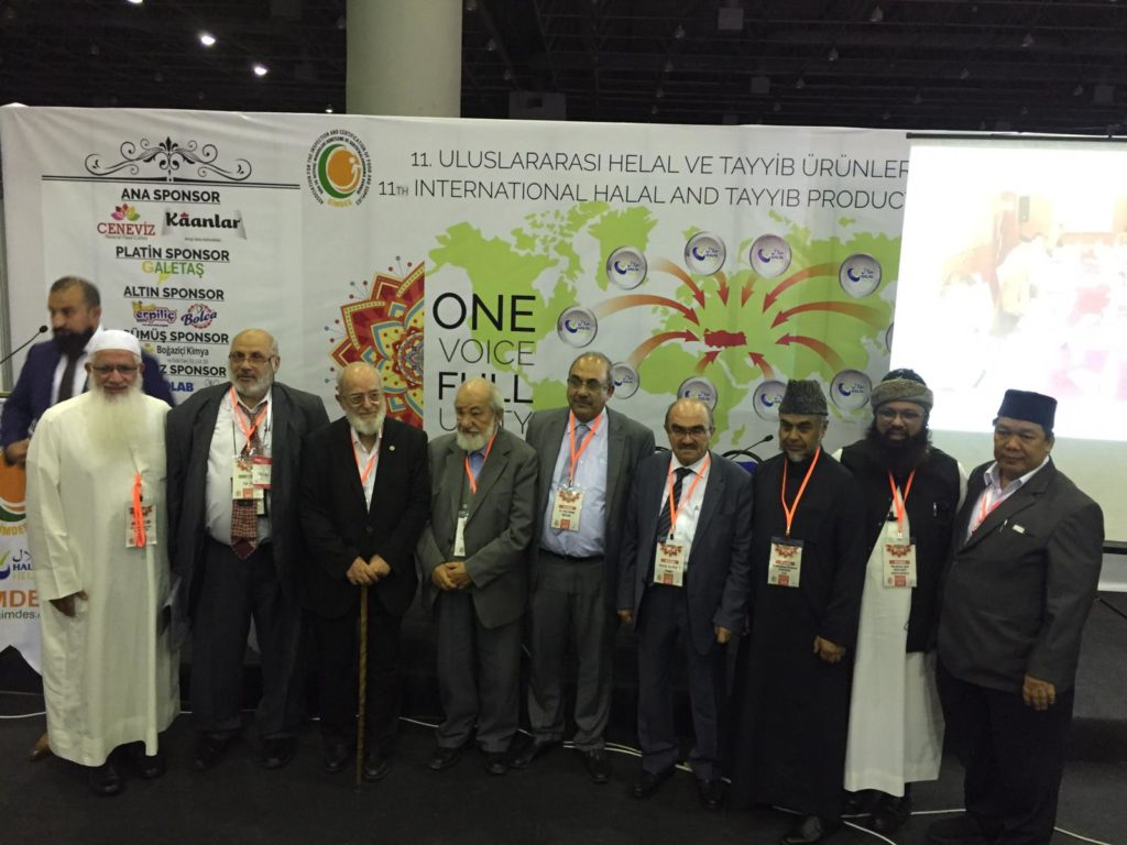 11th HALAL AND TAYYİB CONFERENCE HAS PROVIDED…