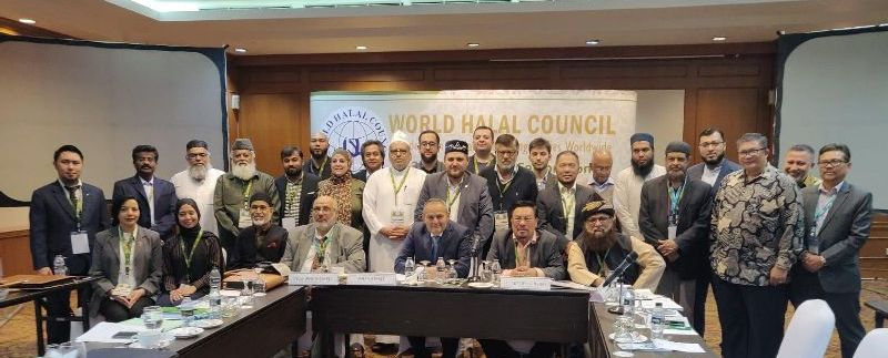 WHC GENERAL ASSEMBLY MEETING WAS HELD IN INDO…